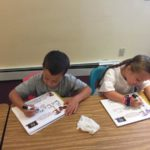Group or 1-on-1 Tutoring